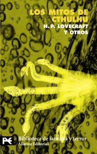 img - Club de Lectura de Ciència Ficció: H.P.Lovecraft