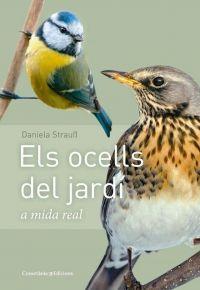 Coberta: Els ocells de jardí