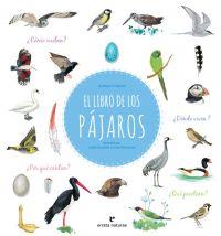Coberta: El libro de los pájaros