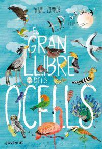 Coberta: El gran llibre dels ocells